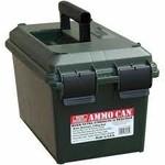 MTM Case-Gard Ammo Can Forest Green