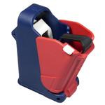 Maglula UpLula Pistol Magazine Loader & Unloader Blue/Red