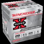 Winchester Super-X Shotgun Shells