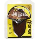 Hunter's Specialties Strut Turkey Tail and Beard Mounting Kit