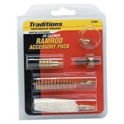 Traditions .50 Cal. Ramrod Accessory Pack