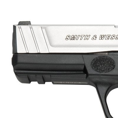 """Smith & Wesson SD9VE 9mm 4.25"""" Barrel"""