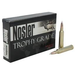 Nosler Nosler Trophy Grade AccuBond 7mm Rem. Mag. 160 Grain (20-Rounds)