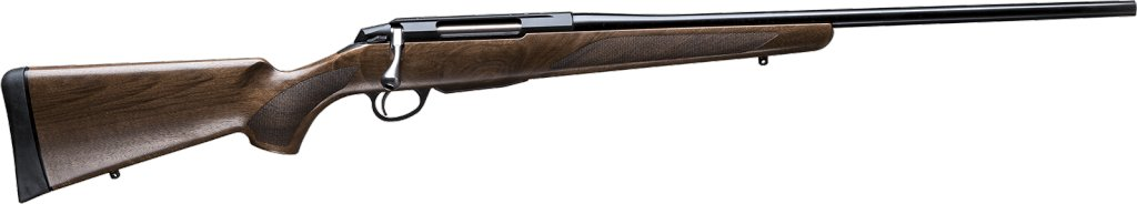 "Tikka T3x Hunter Rifles 22.4"" Barrel"