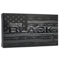 Hornady Hornady BLACK Shotgun Shells (10-Rounds)
