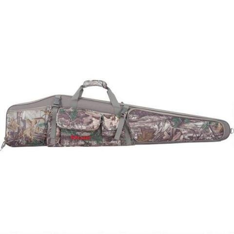 Allen Dakota-CXE Rifle Case for Scoped Rifles up to 48""