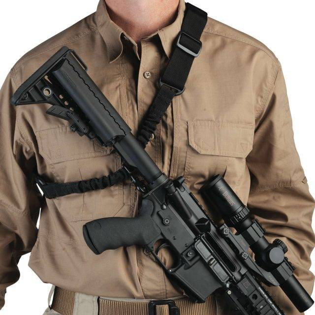 Allen Tactical Solo Single Point Sling