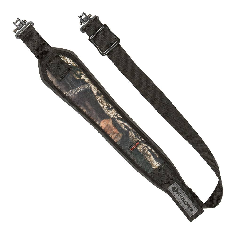Allen Allen Baktrak Flex Rifle Sling w/ Swivels
