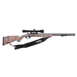 Traditions Pursuit Lady Whitetail