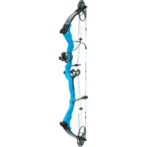 Bowtech Diamond Prism Package
