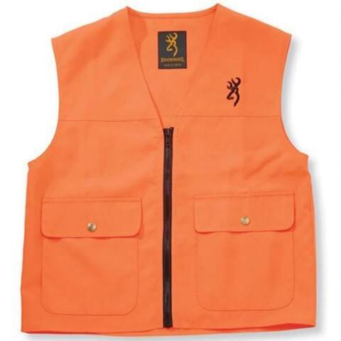 Browning Browning Regular Fit Safety Vests