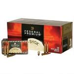 Federal Premium V-Shok 17 HMR 17 Grain TNT HP (50-Rounds)