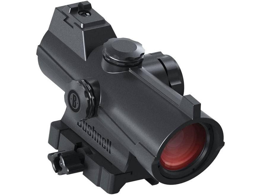 Bushnell Bushnell AR Optics Incinerate Tactical Red Dot Sight