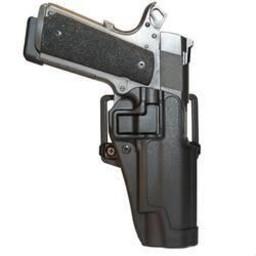 Blackhawk! Blackhawk! Serpa Concealment Holster for Colt 1911 & Clones w/ or w/o Rail Right Hand (Matte Finish)