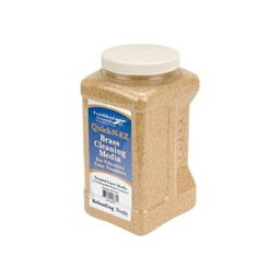 Frankford Arsenal Quick-N-EZ Brass Cleaning Media for Vibratory Case Tumblers