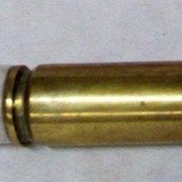 Handcrafted .308 Win. Bullet Pen