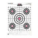 Champion Score Keeper 100 Yard Rifle Precision Sighting-In (12-Pack)