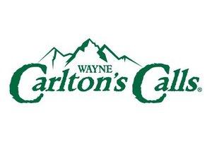 Wayne Carlton's Calls