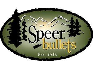Speer Bullets