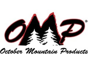 OMP (October Mountain Products)
