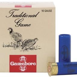 Kent Kent Traditional Gamebore Shotgun Shells (25-Rounds)
