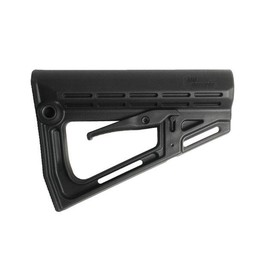 IMI TS-1 Tactical Stock M16/AR15 Black
