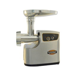 Eastman Outdoors Professional Electric Meat Grinder