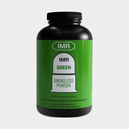 IMR Green Shotgun Powder (14oz.)