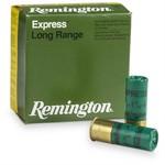 Remington Express Long Range Shotgun Shells