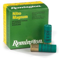 Remington Remington Nitro Magnum Shotgun Shells