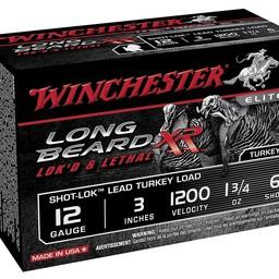 Winchester Winchester Longbeard XR Shotgun Shells (10 Rounds)