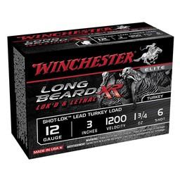 Winchester Winchester Longbeard XR Shotgun Shells (10-Rounds)