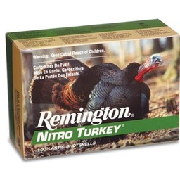 Remington Remington Nitro Turkey Shotgun Shells