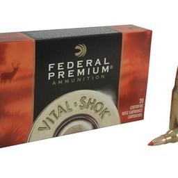 Federal Premium Federal Premium Vital-Shok (20 Rounds) .300 Win. Short Mag
