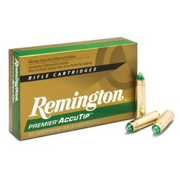 Remington Remington Premier AccuTip Centerfire Ammunition