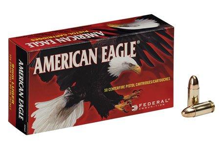 American Eagle American Eagle Centerfire Ammunition