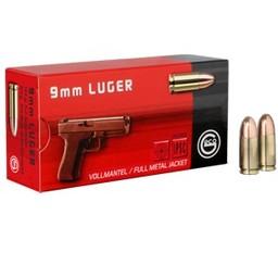 Geco Geco Centerfire Ammunition