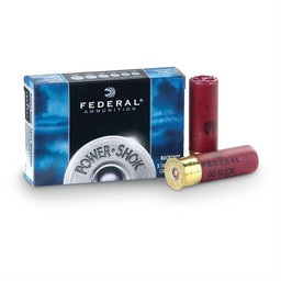 Federal Federal Power-Shok Buckshot Maximum Shotgun Shells