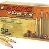 Barnes VOR-TX Centerfire Ammunition