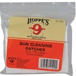 Hoppe's Cleaning Patches .22 - .270 Caliber (500-Count)