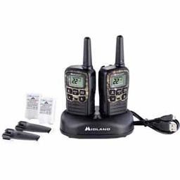 Midland X-Talker Two-Way Radios