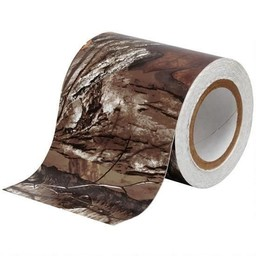 Hunter Specialties No-Mar Gun & Bow Tape Realtree Xtra