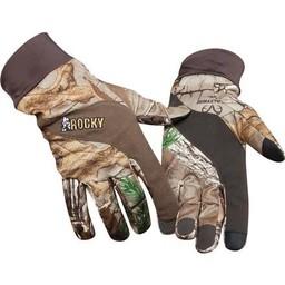 Rocky Silent Hunter Fleece Gloves XL