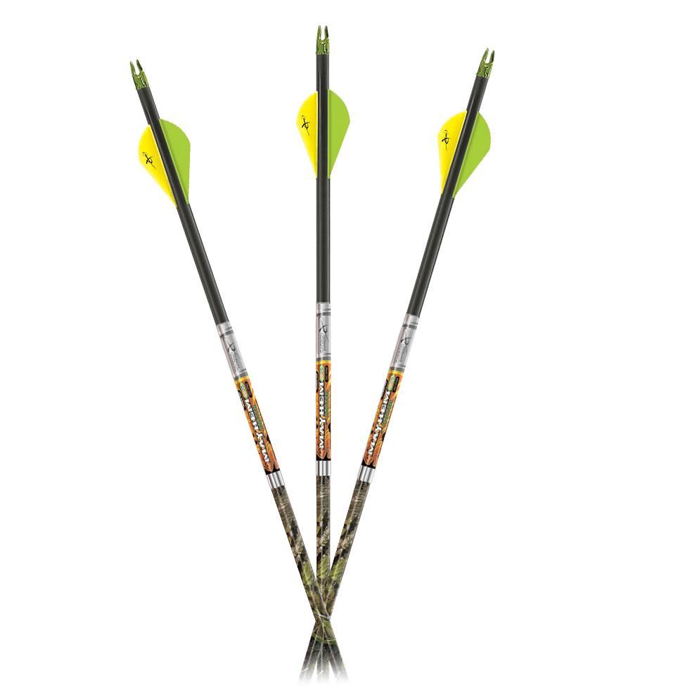 Carbon Express Mayhem SDS Hunter Arrows