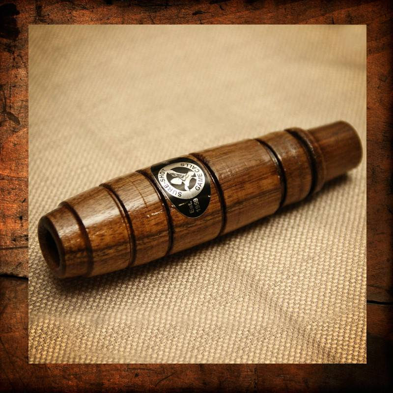 Sure Shot Yentzen Duck Call Triggers And Bows