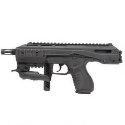 Umarex Umarex TAC .177 Cal. Co2 BB Pistol 410FPS