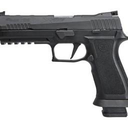 Sig Sauer P320 XFive-Series 9mm 5'' Barrel w/ Adjustable Rear Sight and Modular Poly-X Grip