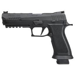 "Sig Sauer P320 X-Series 9mm 5"" Barrel w/ Adjustable Rear Sight and Modular Poly-X Grip"