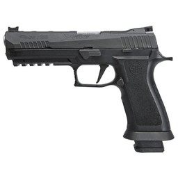 "Sig Sauer P320 XFive-Series 9mm 5"" Barrel w/ Adjustable Rear Sight and Modular Poly-X Grip"