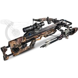 Excalibur Excalibur Assassin 360 Edge Crossbow Package